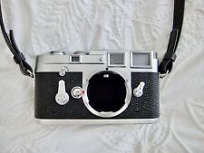 Leica M3 SS 35mm Film Camera in Excellent Condition