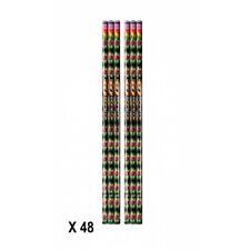 Lot de 48 lances boules 30 coups (chandelle romaine) - 30 Effets