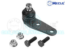 Meyle Front Lower Left Ball Joint Balljoint Part Number: 116 010 3916