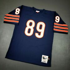 100% Authentic Mike Ditka Mitchell Ness 1966 Bears Size L 44 Mens