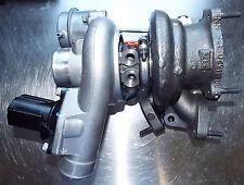 Turbolader OPEL Insignia OPC SAAB 9-5 Cadillac SRX 2,8 V6 Original NEU