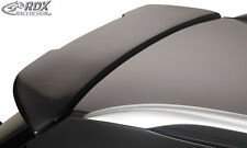 RDX Heckspoiler / Dachspoiler für Audi A4 B7 Avant