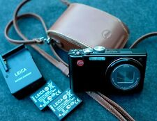 Leica V-LUX V-LUX 30 14.1MP Digital Camera - Black 2 x batteries and cover /case