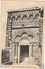 63 - cpa - LE PUY - Entrée de la chapelle St Michel