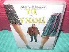 YO TU Y MAMA - JOHN CANDY - JAMES BELUSHI -