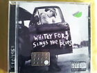 EVERLAST - WHITEY FORD SINGS THE BLUES. CD.