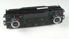 VW Touareg 7P Klimabedienteil Bedieneinheit Standheizung Klima 7P6 907 040 AC