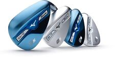MIZUNO MP-s5 Wedge 54/12 ° - Blue IP, Wedge Flex-Grafite gambale, NUOVO!