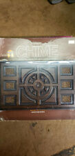 new trine 8 note 2 door chime #43Bc with the cheerful welcome sound Nos Nip