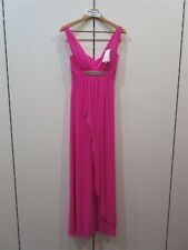 Mr.K Embellished HOT PINK  Gown Size 6  bnwt (E20) RRP $349