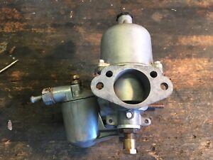 1 x HD6 SU 1 3/4 1.75 Carburetor Holden Ford Mazda Triumph