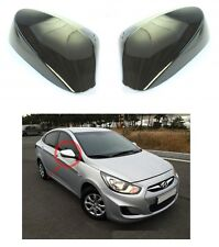 Side Mirror Cover RHM For 2011 2017 Hyundai Accent Solaris
