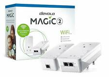 Fachhändler: devolo Magic 2 WiFi 2-1-2 (UK)