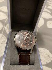 DKNY chronograph Wrist watch