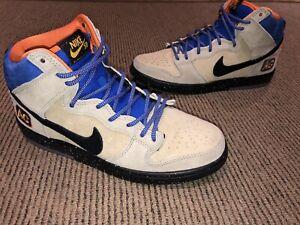 Nike Dunk High Premium SB 'Acapulco Gold'  313171 207 Size 8 US/  7 UK