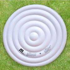 More details for mspa inflatable round bladder spa heat preservation cover (4 person) 140cm diame