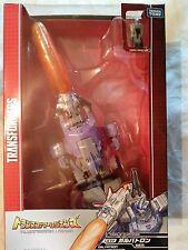 Transformers Legends GALVATRON LG-23 Takara Tomy Titans Return MEGATRON
