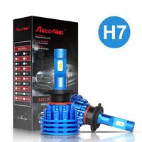 H7 LED Car Headlight Conversion Globes Bulbs Beam High Power 6500K Kit White AU
