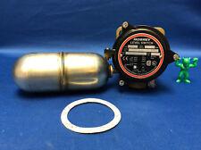 Solatron Mobrey S01DB/F104/1 Level Switch Missing Float/level Arm & Magnet