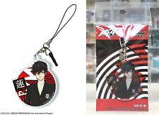 Persona 5 Acrylic Earphone Jack Accessory Ver.2 Ren Amamiya Joker Protagonist NW