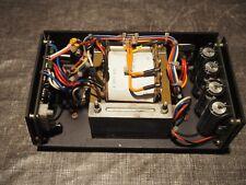Alimentation K.R.P. KHLS 24-6 input 10VAC output 24VDC 6A