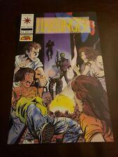 Harbinger #10 NM+ 1st App of H.A.R.D Corps & Gungslinger + More Valiant 1992