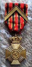 WW11 ~ Belgium Military Medal