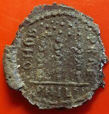 Roman colonial Augustus 27 BC  - 14 AD - MACEDONIA, PHILIPPI