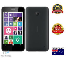 NOKIA Lumia 630 Windows, 8GB, 512MB RAM -Black