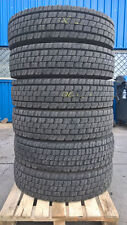 255/70R22,5 CONTINENTAL HDR M+S 140/137M