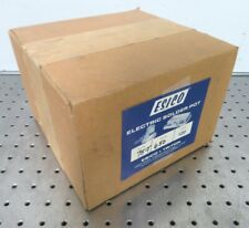 C169913 ESICO-Triton Solder Pot 75-T 650W 120VAC