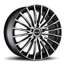 Cerchi in lega MAK FATALE ICE BLACK BMW Serie 3 Touring 3K-N1 (F31) 2012>2018 17