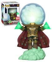 Mysterio - Funko Pop - n.473 - Marvel - Action Figure - 1V