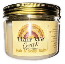 Hair.We.Grow Hair and Scalp Oil