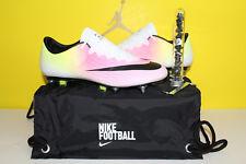 Nike Men's Vapor Untouchable 2 TB White 835831 140 Size 16 Cleats