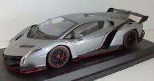 Coches, camiones y furgonetas de automodelismo y aeromodelismo Kyosho Lamborghini de escala 1:18