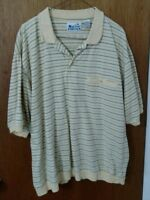 Sun Casuals Men's Short Sleeve Shirt - Size 2X - Big & Tall