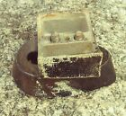 Mount for Federal, Sireno, Sterling, B&M or Other Fire Truck Siren