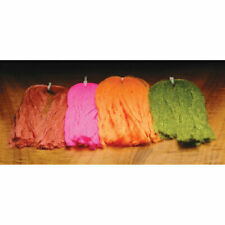 McFlyFoam PolyPro McFlylon Fly Tying Materials - All Colors & Sizes