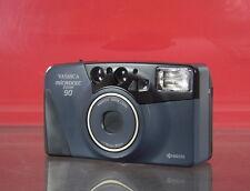Yashica Microtec Zoom 90 - (16379)