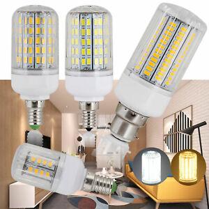 Led Bulbs E27 LED Corn Light B22 E14 E12 SMD 5730 Energy Lamp 110V 220V GL184