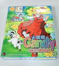 CANDY CANDY The Complete Anime TV Series Ep.1 - 115 End DVD Collection Box Set