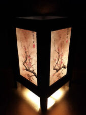 Corded Asian/Oriental Table Lamps