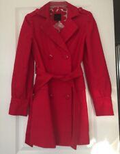 Euc The  Limited Women's Wind Breaker Red Jacket Sz S