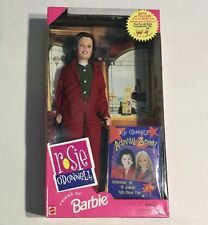 NEW 1999 Mattel Rosie O'Donnell Barbie Doll Friend of Barbie Mattel