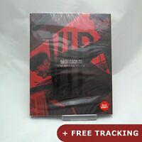 V.I.P. .Blu-ray w/ Slipcover (Korean) VIP, Dong-gun Jang