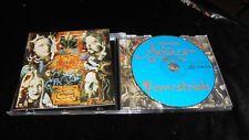 Atrox – Terrestrials 2002 SEASON OF MIST MINT- CD metal doom glam gothic
