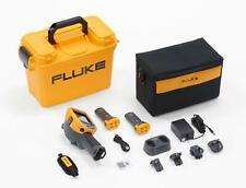 Fluke Tis60 9hz 320 X 240 Advanced Thermal Imaging Inferared Ir Camera New