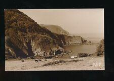 Devon LEE Abbey & Bay Judges Proof #537 c1950/60s photograph 135x82mm