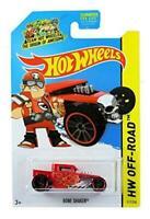 Hot Wheels 1:64 Diecast Model - Bone Shaker #117 - Hot Wheels Off-Road